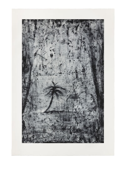 Shinro Ohtake, 'On The Path', 2015