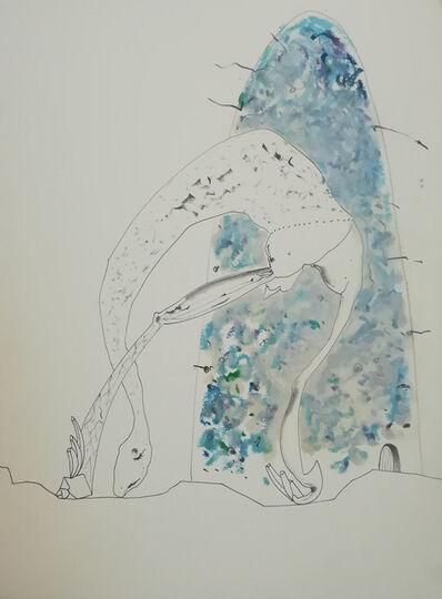 Wael Shawky, 'Al Araba Al Madfuna 109', 2018
