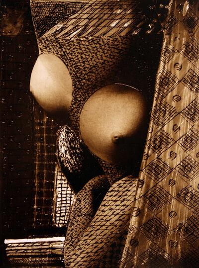 Brassaï, 'X Offrande', 1967
