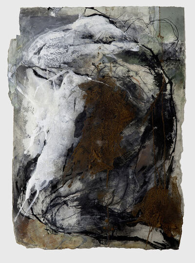 Carole Hodgson, 'Beyond the Mirror', 1992