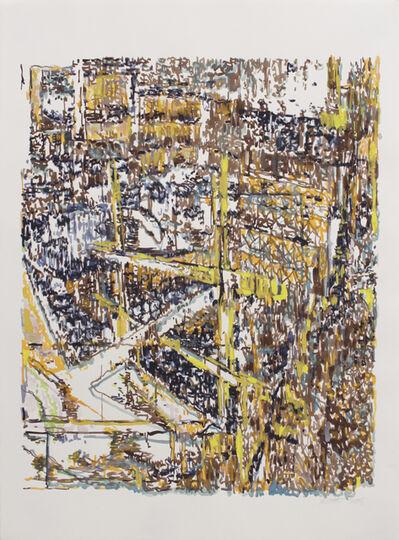 Matthew Kolodziej, 'Out of Sync 3', 2008