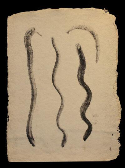 Manisha Parekh, 'Untitled (Calligraphic 23)', 1994