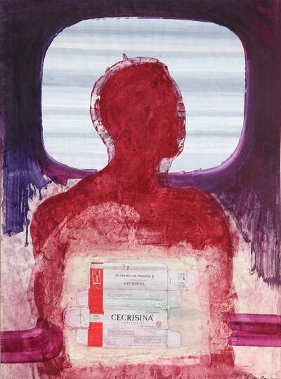 Josep Grau-Garriga, 'Un Home del Dia', 1969