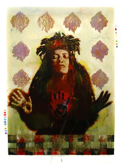 Renée Stout, 'See-Line Woman', 2009
