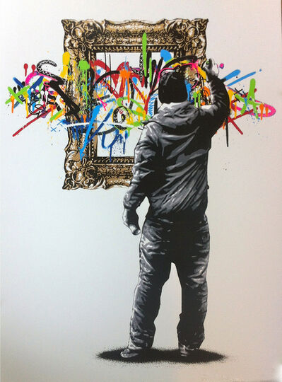Martin Whatson, 'Framed', 2013