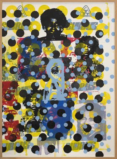 Francisco Vidal, 'Untitled', 2005