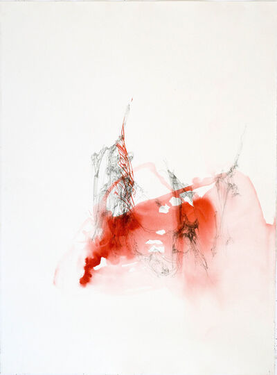 Christina McPhee, 'VENUS 8 (LUNG)', 2009