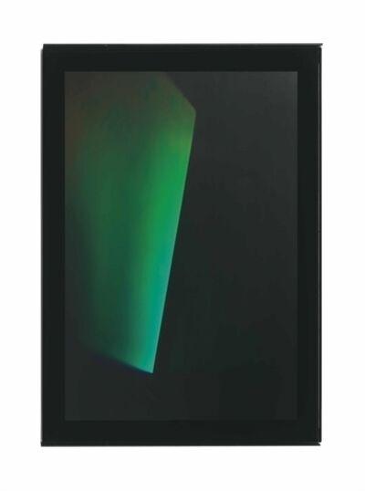 James Turrell, 'Untitled (XI C)'