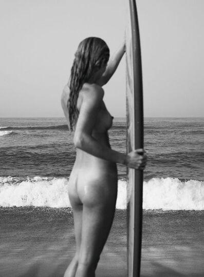 Nathan Coe, 'Surfer Girl', n/a