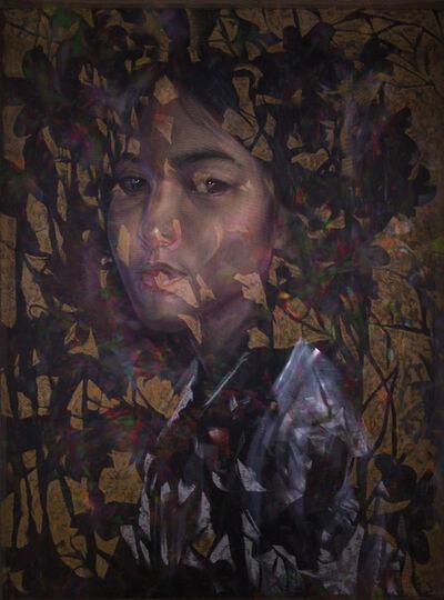 Uttaporn Nimmalaikaew, 'Flowers in social', 2018