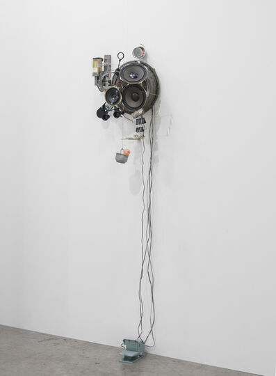 Janet Cardiff & George Bures Miller, 'Exquisite Corpse, enfant', 2012