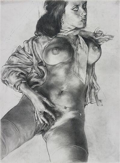 George Shaw, 'The Art Teacher', 2009