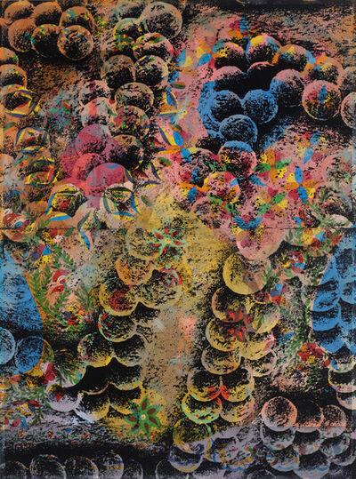 Philip Taaffe, 'Lunula', 2013