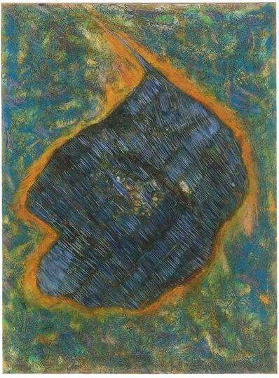 Giorgio Lo Fermo, ' The Last Meteorite', 1998