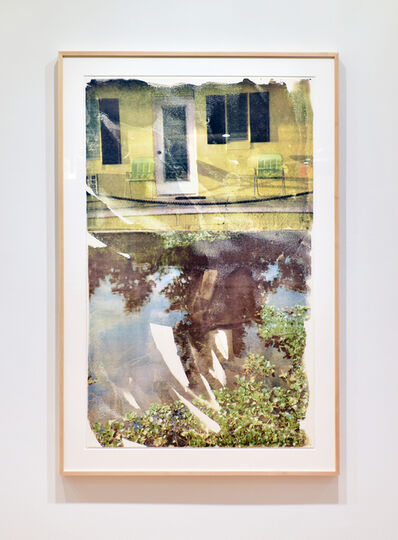Robert Rauschenberg, 'Daze (Speculations)', 1997