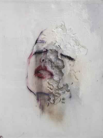 juan miguel palacios, 'Wounds CCLXX', 2019