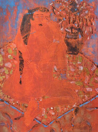 Victor Anufriev, ' Gold Kamasutra', 1999