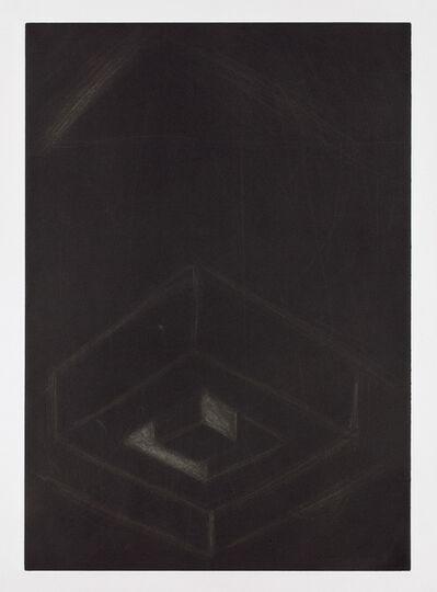Bruce Nauman, 'Untitled', 1973