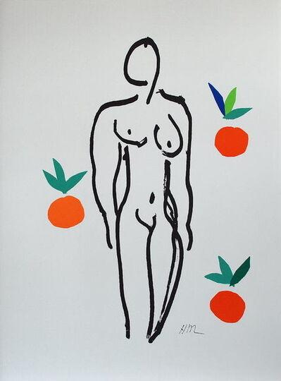Henri Matisse, 'Le Nu aux oranges (Nude with Oranges)', 2007