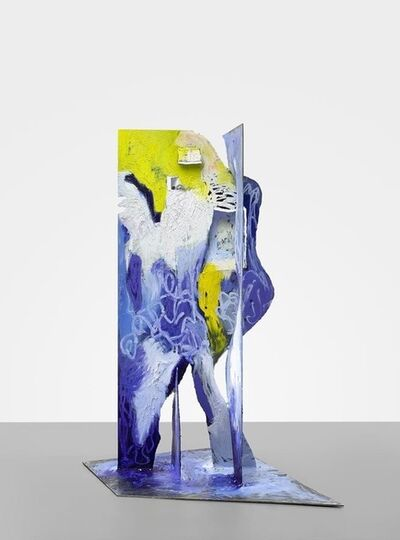 Donna Huanca, ' GUAYNA CAPAC REDEUX', 2019