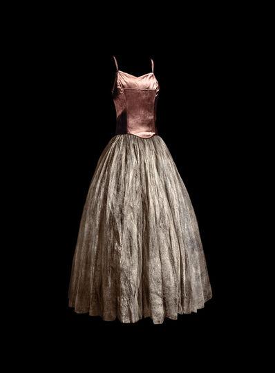Todd Murphy, 'Untitled (Rose Dress)', 2010
