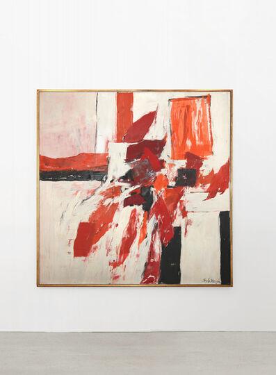 Kyle Morris, 'Quadrant', 1960