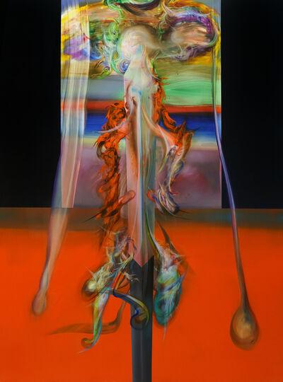 Ruben Pang, 'No Legato', 2019