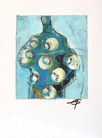 Edith Konrad, '4440', 2014