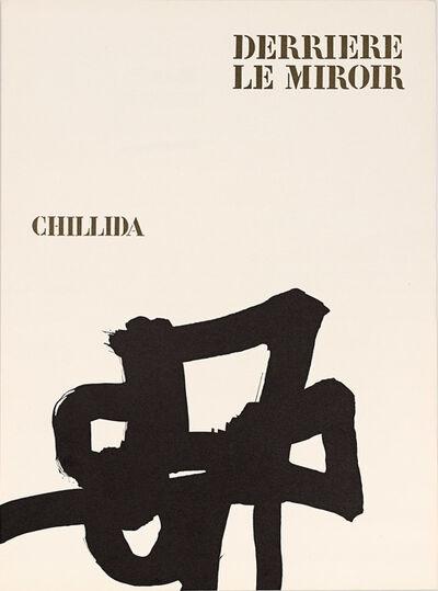 Eduardo Chillida, 'Derrière le Miroir No. 143 - Chillida', 1964
