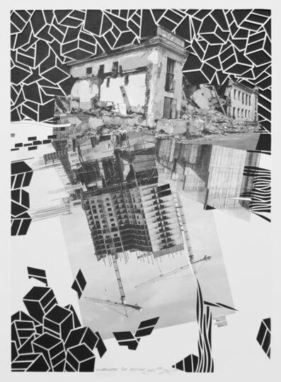 Amir Tomashov, 'Encapsulating the present 3 ', 2018