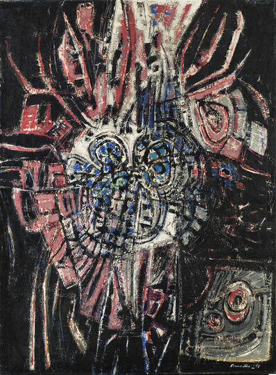 Guillaume Corneille, 'Notagamiras', 1956