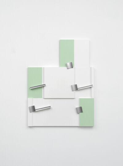 Richard Rezac, 'Untitled (19-01)', 2019