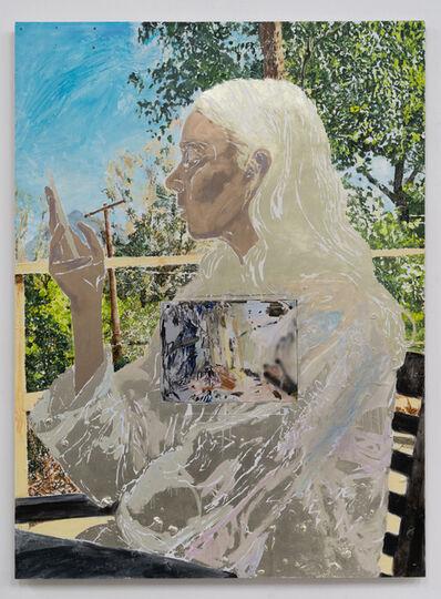 Graham Hamilton, 'Reflection', 2018