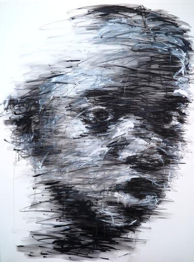 Hom Nguyen, 'Serie Racine 6533', 2019