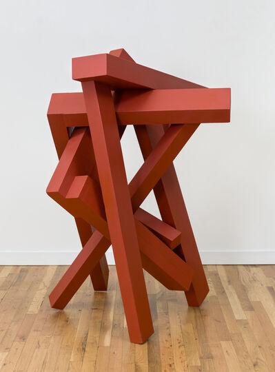 Willard Boepple, 'Untitled (Red Tuxedo)', 2016