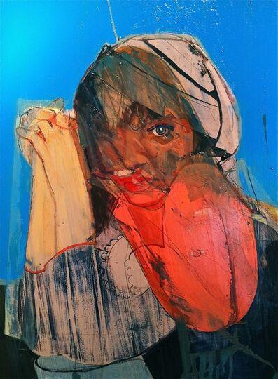 Karim Hamid, 'Double Lady', 2011