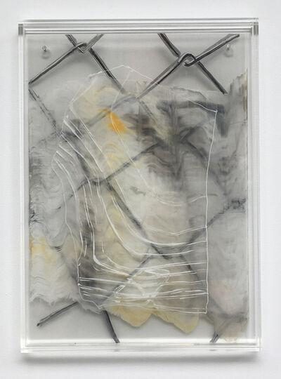 Karen Vermeren, 'City in reverse (box 5)', 2018