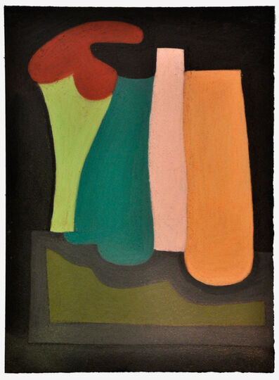 Julian Martin, 'Untitled (Highland cow)', 2015