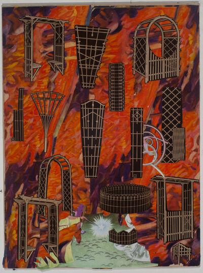 Lance Letscher, 'Magic Wand', 2020