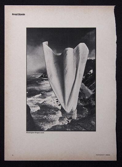 Manuel A. Fernández, 'Untitled', 2020