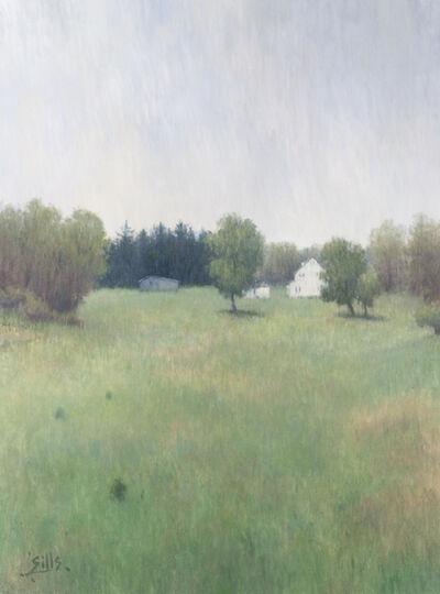 John Brandon Sills, 'Easy Rain'