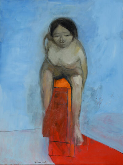 Do Hoang Tuong, 'She', 2005