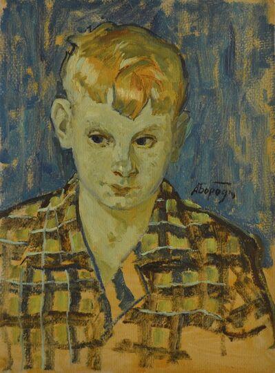 Aleksey Ivanovich Borodin, 'Igoriok', 1967