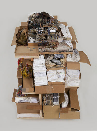 Kathryn Spence, 'Untitled', 2011-2012