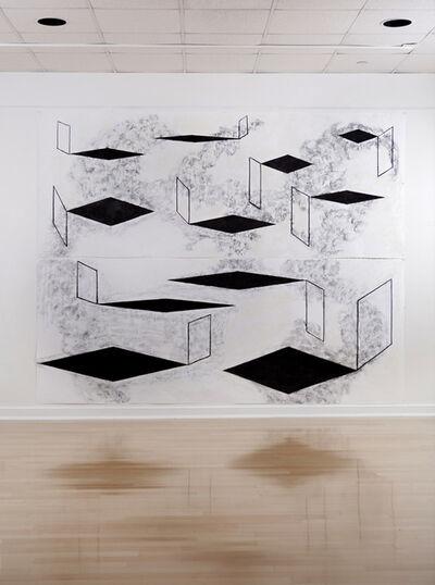 Dominique Labauvie, 'Notes de Silence', 2013