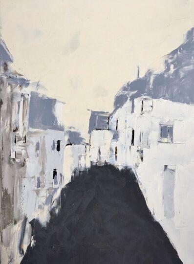 Sandra Pratt, 'Alley', 2017