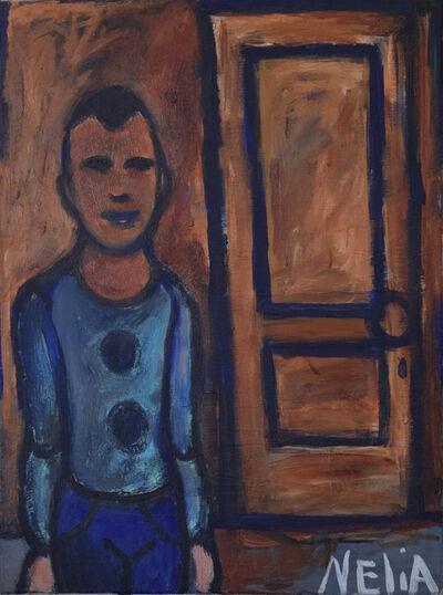 Nelia Gibbs, 'Tomorrow', 2015