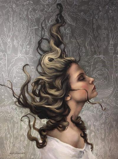 Mary Chiaramonte, 'Haunted', 2020