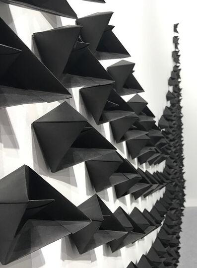 Léster Rodriguez, 'Black tide', 2016