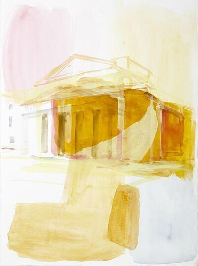 Pamela Wilson-Ryckman, 'Neue Wache 2', 2014